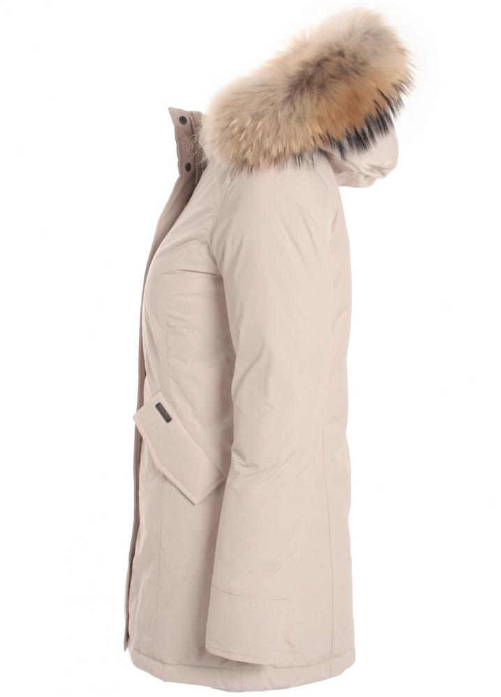 Woolrich Arctic Parka Powder Down Jacket