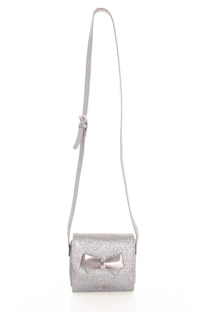 Kids Style Lounge Guess Glitzer Mini Umh 228 Ngetasche In